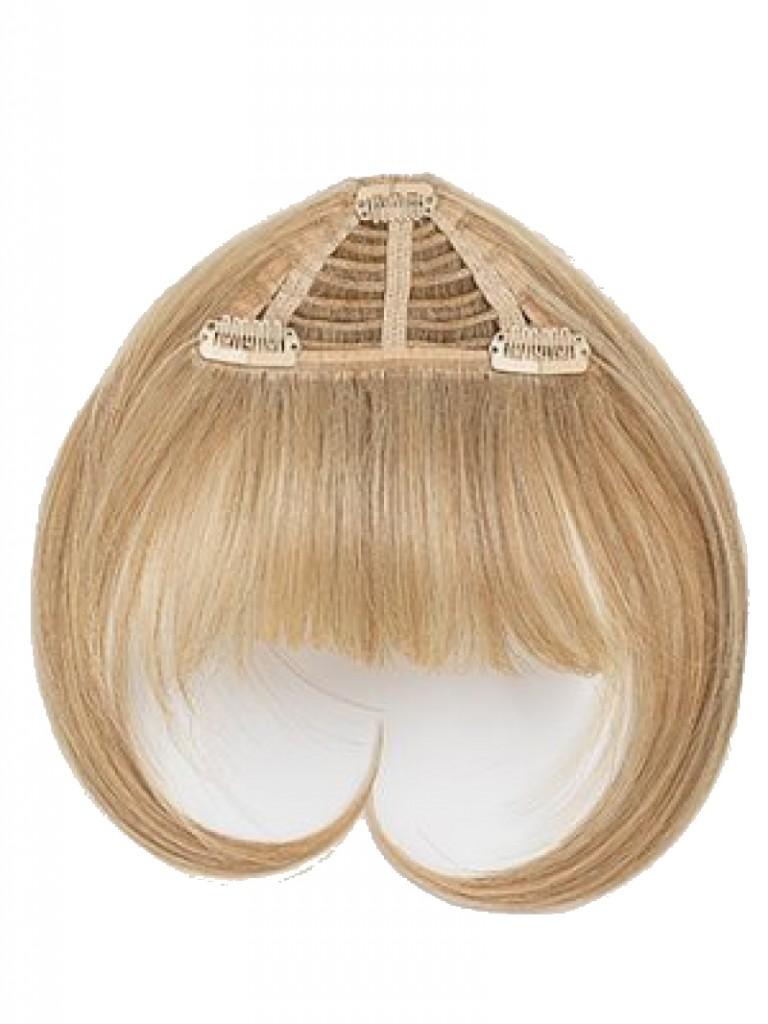 Накладка из волос